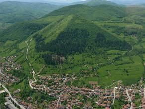 פרמידת השמש בבוסניה - אמת או בדיה?