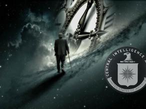 כיצד לחמוק ממגבלות המרחב-זמן על פי ה-CIA