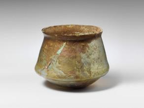 זכוכית גמישה - ההמצאה הרומית האבודה