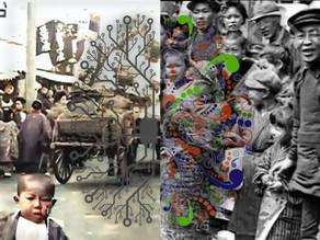 מסע בזמן לטוקיו, אמסטרדם ואנגליה של לפני יותר מ-100 שנה
