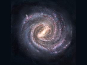 אסטרונומים ספרדים גילו מבנה נסתר חדש בשביל החלב