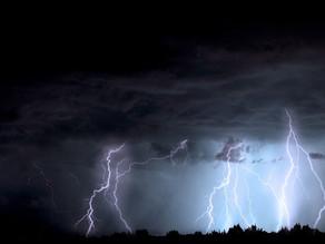 יתכן שההימהום החשמלי של החיים מקורו בברקים קדמוניים