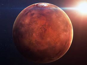 טיול למאדים