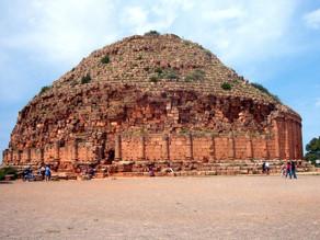 המאוזוליאום המלכותי של מאורטניה, האם הוא אכן קבר?