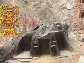 מי בנה את נאופה איגלסיה? החורבות המסתוריות בעמק הקדוש של פרו