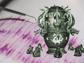 גלאי רעידות אדמה סיני בן 2,000 שנה