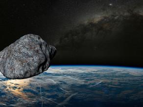 כדור הארץ עומד ללכוד מיני-ירח, אבל בזה יש משהו מוזר