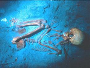 עתלית-ים, יישוב נאוליתי בן 9,000 שנה