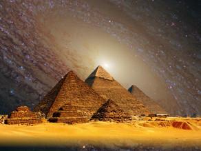 מה באמת קורה בתוך הפירמידה הגדולה?