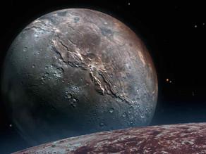 טיול בפלוטו - כוכב הלכת שהורד בדרגה