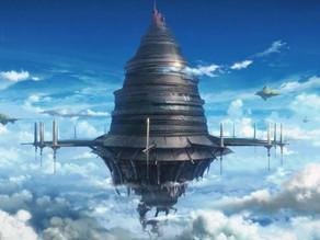 וימאנות - מרכבות החלל הקדומות