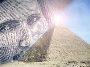 ניקולה טסלה והפירמידות של מצרים