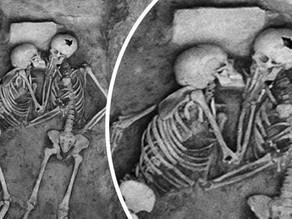 הנשיקה הנצחית של אוהבי הסנלו