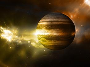 צדק - המלך של מערכת השמש