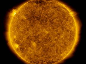 כתמי שמש חדשים עשויים לבשר על התעצמות פעילות השמש
