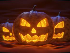 המקורות של ליל כל הקדושים (Halloween)