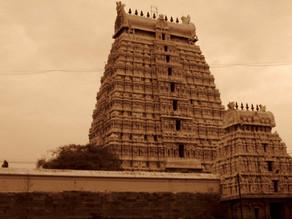לינגאם במקדש בהודו פולט חום כבר אלפי שנים