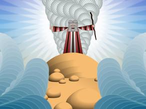 האם משה היה תחת השפעת פסיכדלים?