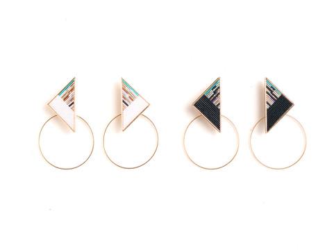 Triangle Hoop