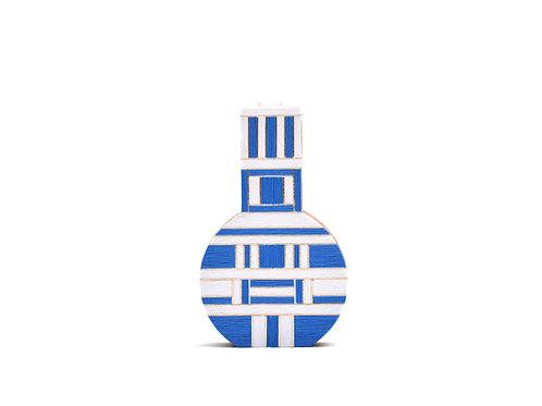 Vase Sage