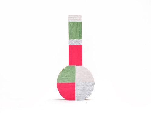 Vase Goshiki Frasco   <Pink>