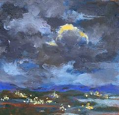 La Noche de San Juan, Patricia Corbett,