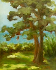 Loveliest Of Trees, Patricia Corbett, Oi