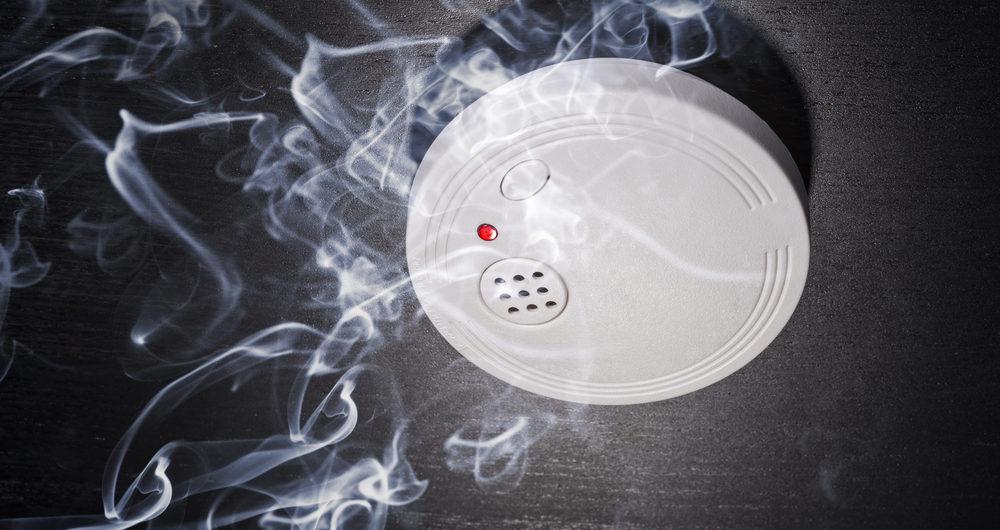 Smoke Alarm Installation Perth Fast Same Day Smoke