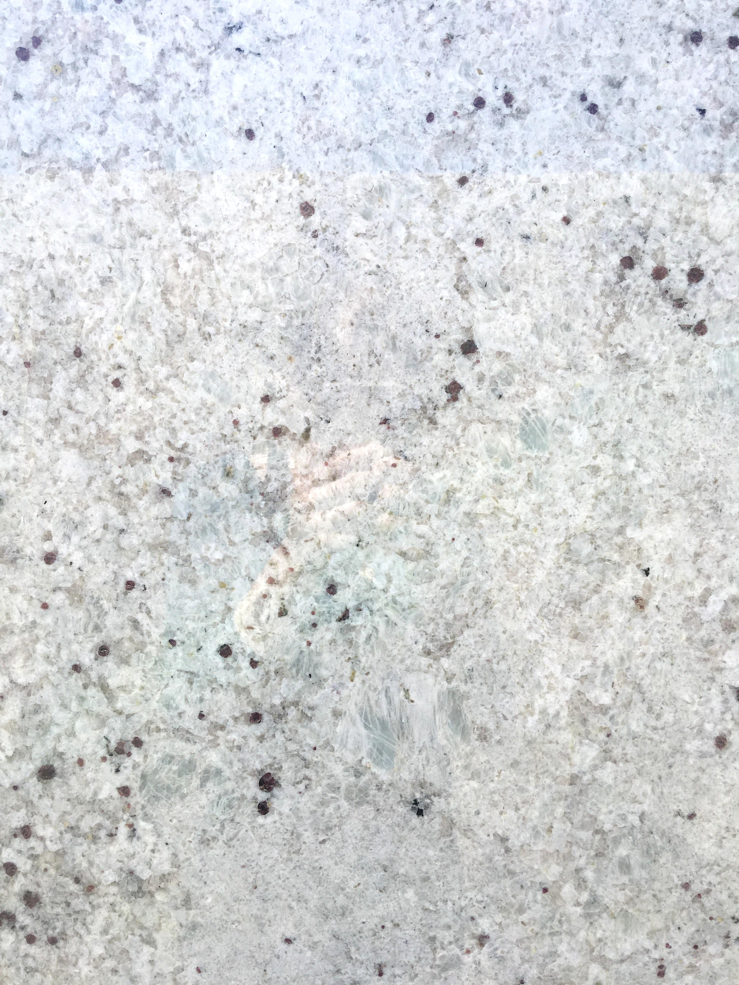 Colnial White