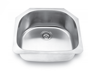 Dbowl sink