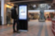 retail digital signage