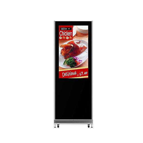 DSY4310R 43inch Digital Poster Kiosk