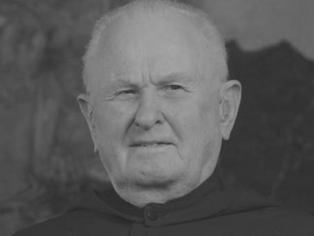 Brother Raphael Kozel, O.S.B. (1925-2020)