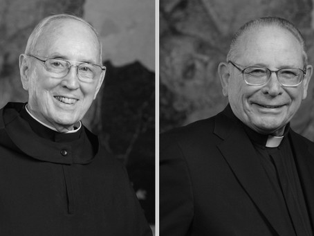 Our 2021 Jubilarians