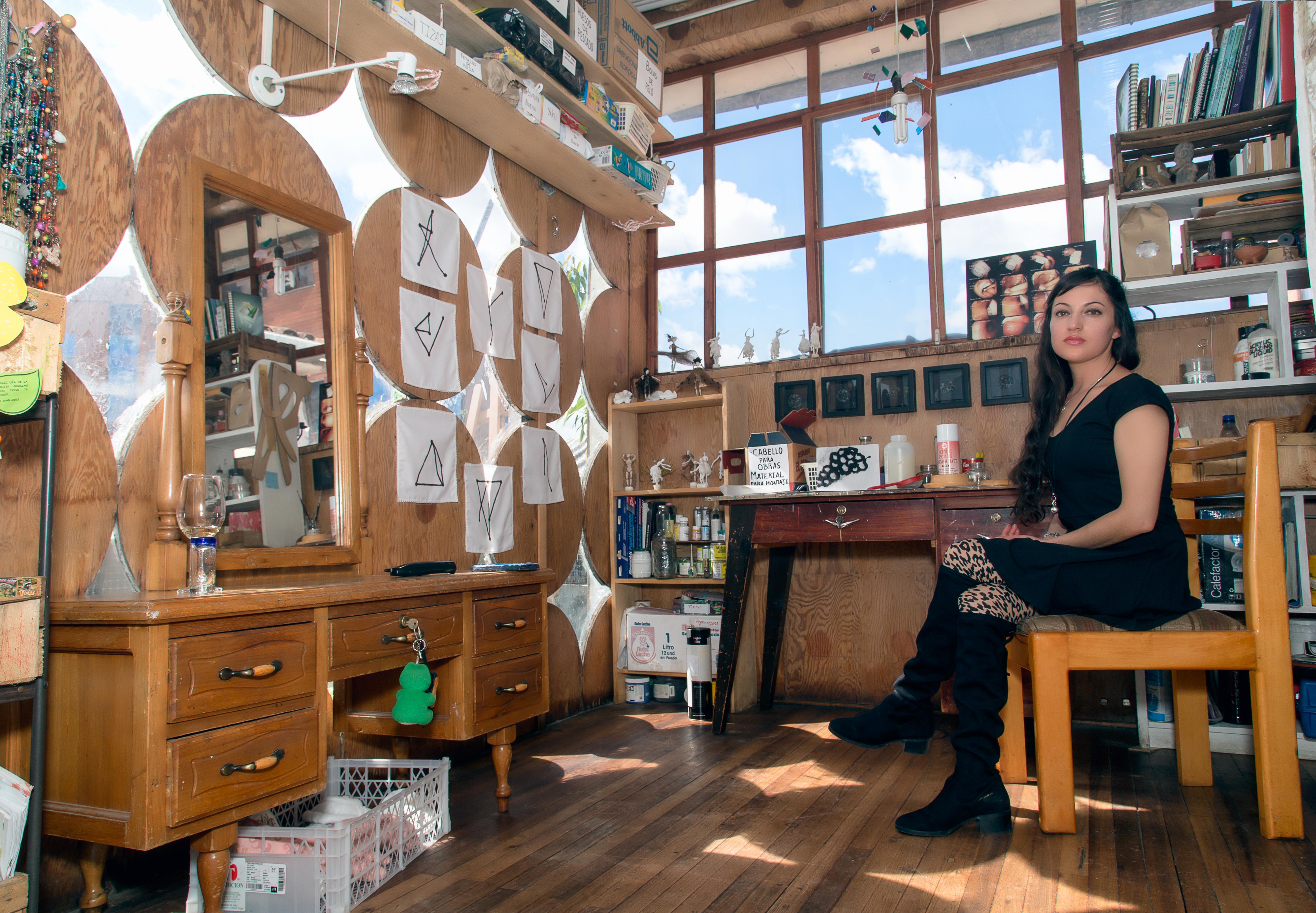 Documentary: Artists in Ecuador