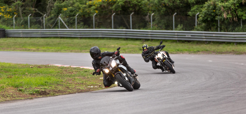 Rider Pax