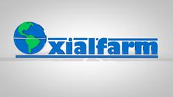 Oxialfarm Ad Campaign