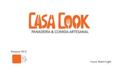 Casa Cook