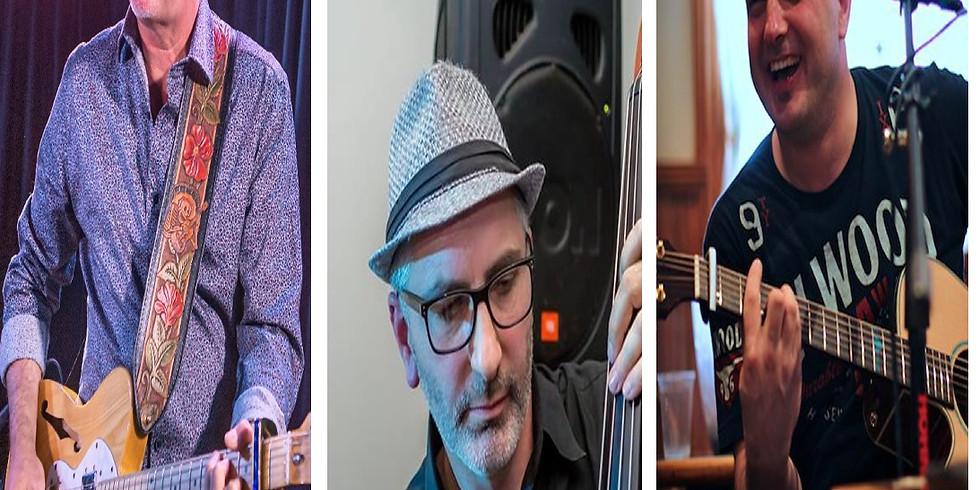 The Session w/ Ben Little, Paul Decarlo, Jeff Mallia