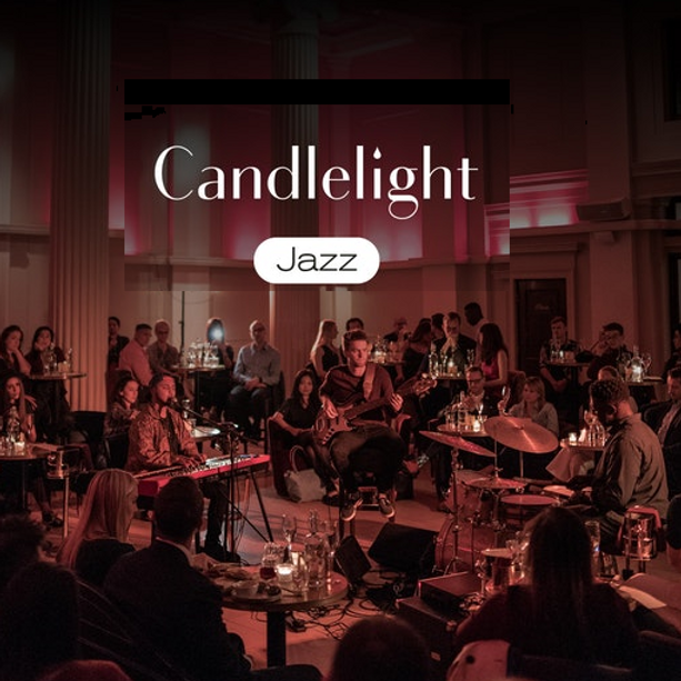 Jazz by Candlelight - Dinner & Show