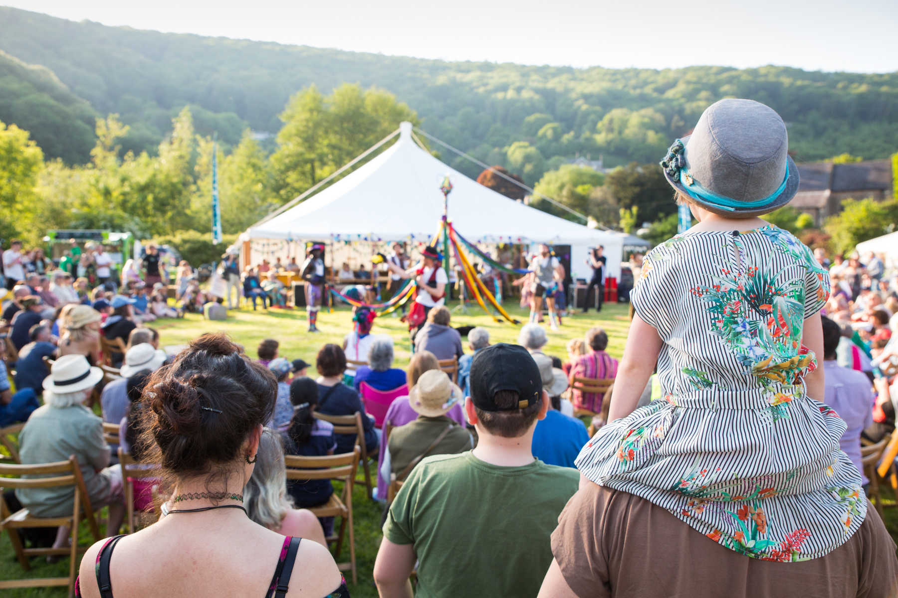 Wye Valley River Festival 2018
