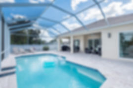 Pool Villa Kristin Naples Florida