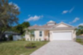 Villa Kristin in Naples Florida