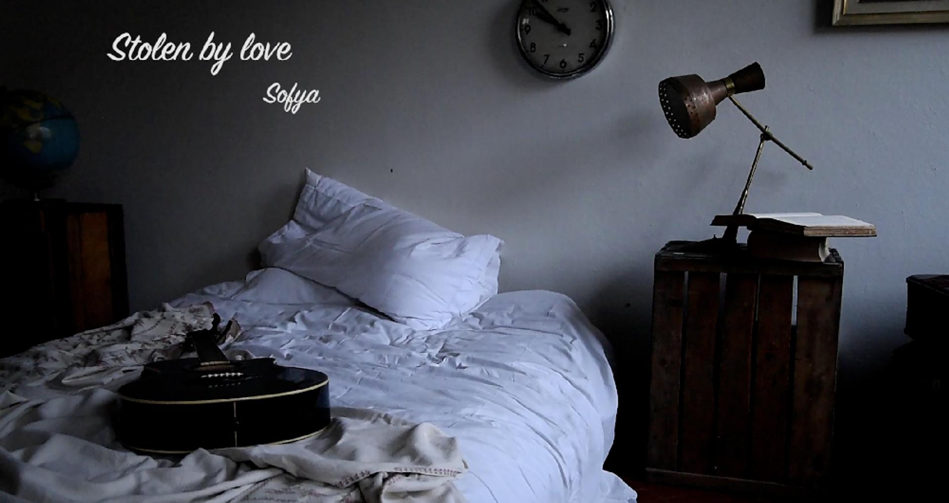 Stolen by love - Sofia Marcaccini