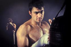 Golden Fist Boxer 5