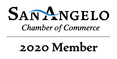 San Angelo Chamber Of Commerce Logo