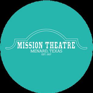 Menard Mission Theatre