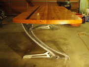 Custom Conference Table Spokane