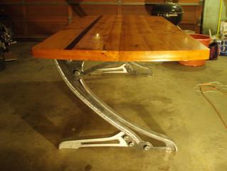 Custom Conference Table Spokane