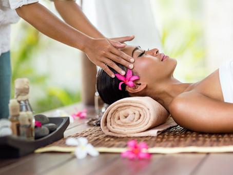 Le massage Kobido - L'instant beauté anti-âge naturel